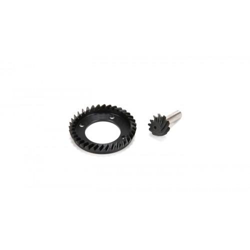 Losi Fr Ring & Pinion Gear...