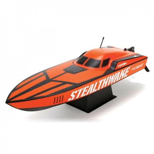 Pro Boat Stealthwake...