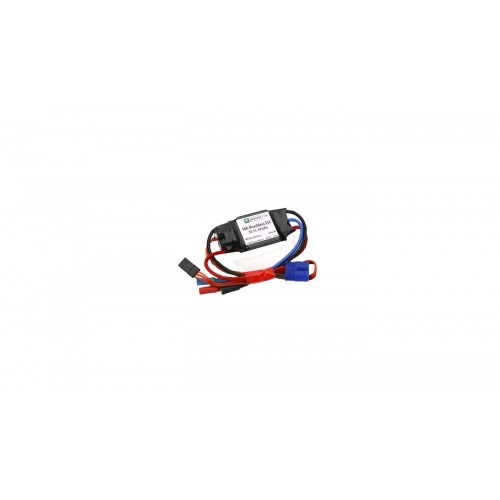 ParkZone 18A Brushless ESC...