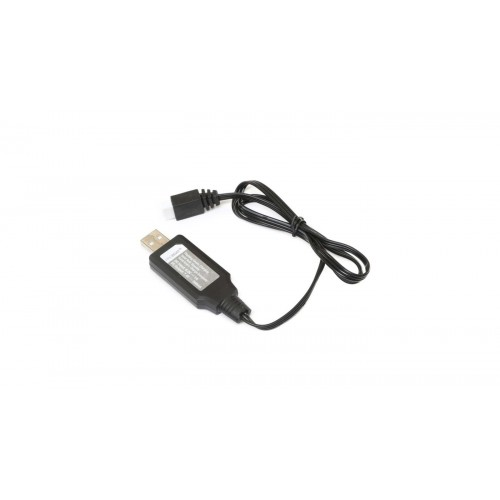 Pro Boat USB Charger: Jet...