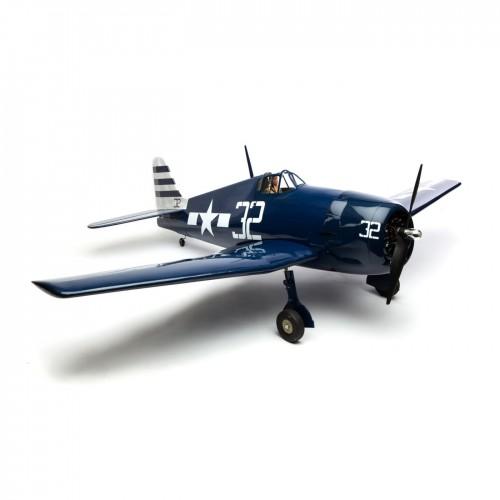 Hangar 9 F6F Hellcat 15cc...