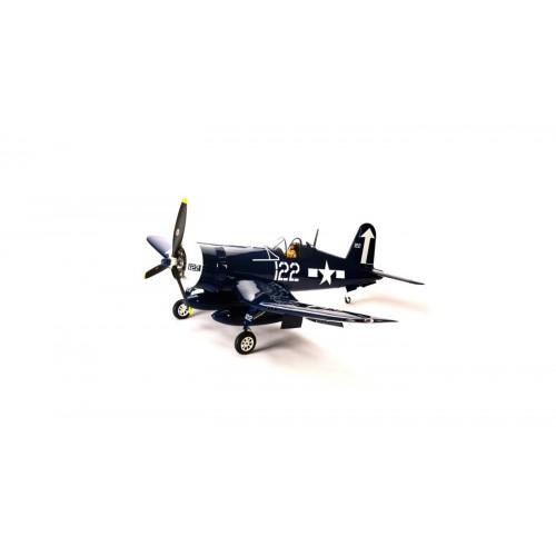 Hangar 9 F4U-1D Corsair...