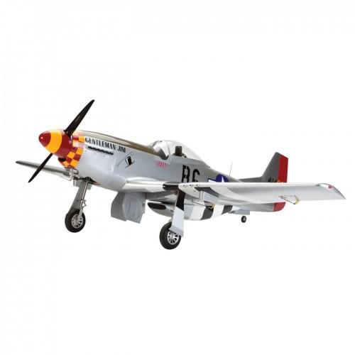 Hangar 9 P-51D Mustang 60cc...