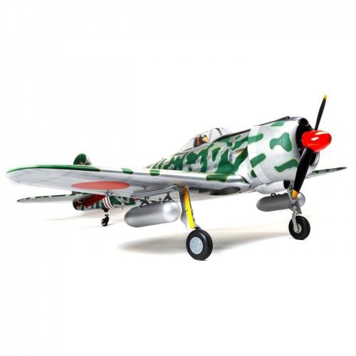 Hangar 9 Ki-43 Oscar...