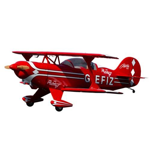 Pitts S-2B 50-60cc (HAN2390)