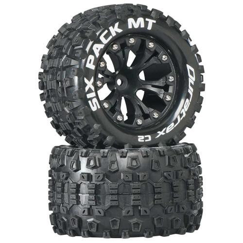 """Six-Pack MT 2.8"""" 2WD..."""