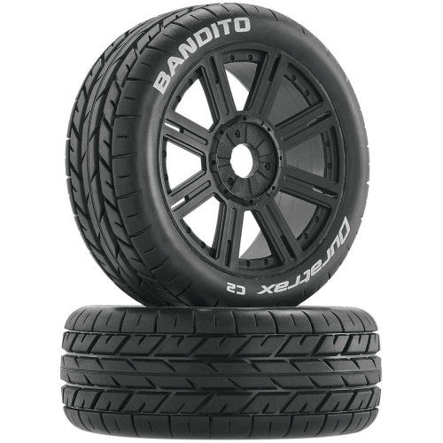 Bandito 1/8 Buggy Tire C2...