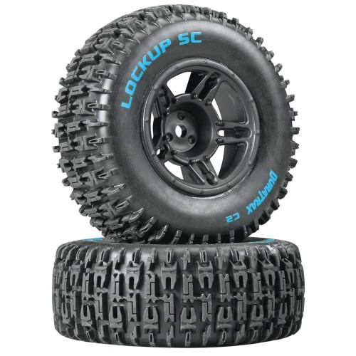 Lockup SC Tire C2 Mounted...