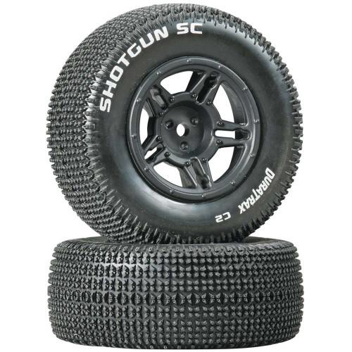 Shotgun SC Tire C2 Mounted...
