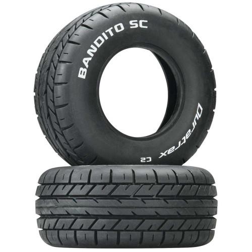 Bandito SC On-Road Tires C2...