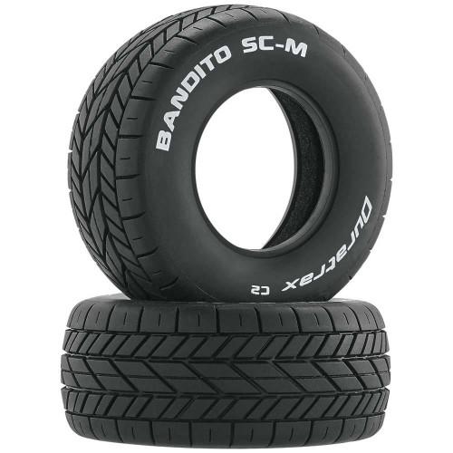 Bandito SC-M Oval Tires C2...