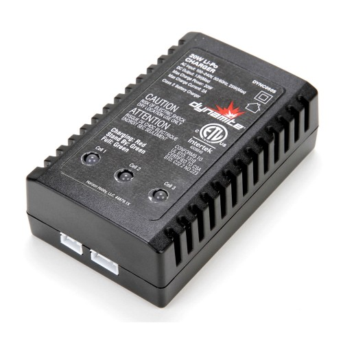 20W LiPo AC Battery Charger...