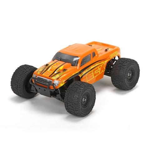 1/18 Ruckus 4WD Monster...
