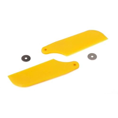 Tail Rotor Blade Set,...