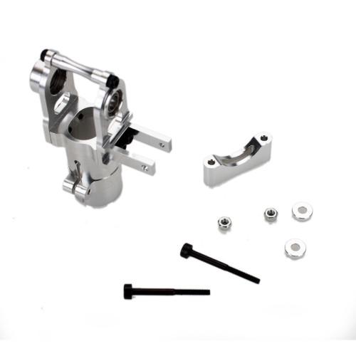 Aluminum Tail Case Set:...