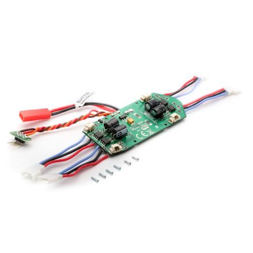 4-in-1 ESC: 200 QX (BLH7709)