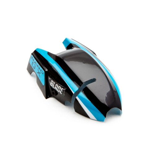 Blue Canopy: Nano QX FPV...