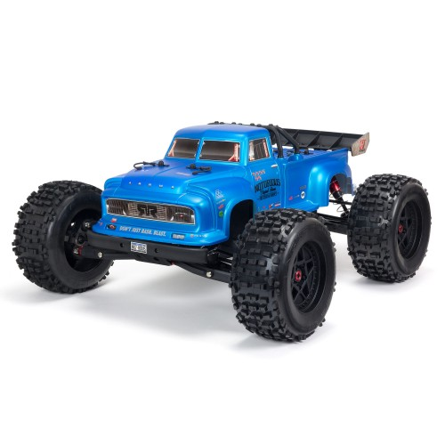 1/8 NOTORIOUS 6S v5 4WD BLX...