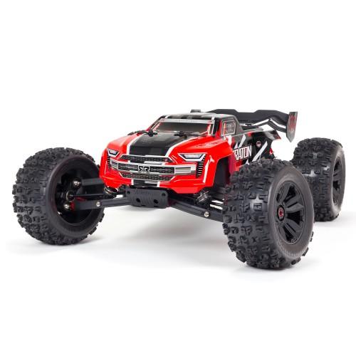 1/8 KRATON 6S V5 4WD BLX...