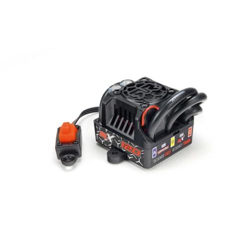 BLX120 Brushless 4S ESC...