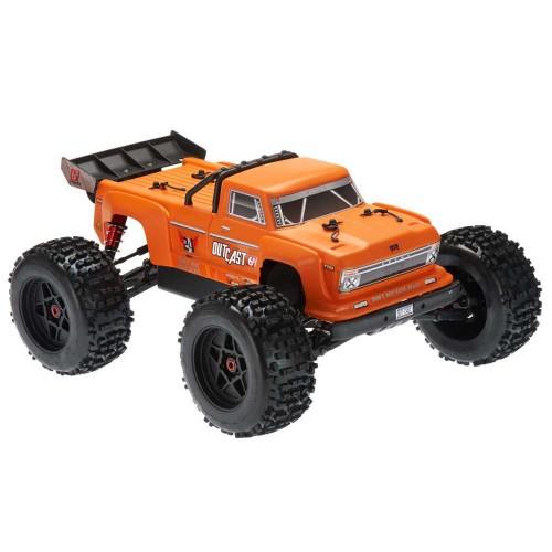 1/8 OUTCAST 6S BLX 4WD...