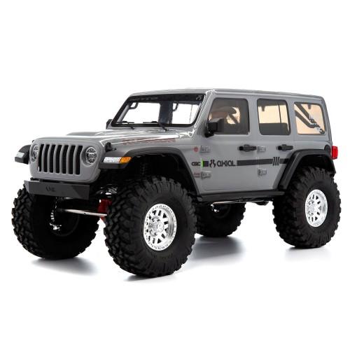 1/10 SCX10 III Jeep JLU...