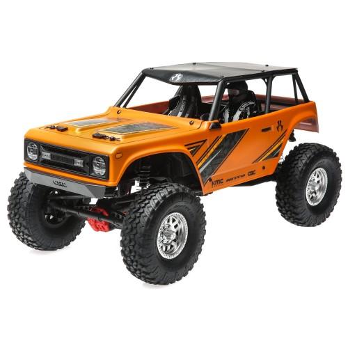 1/10 Wraith 1.9 4WD Rock...