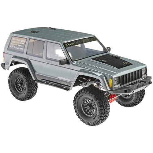 1/10 SCX10 II Jeep Cherokee...