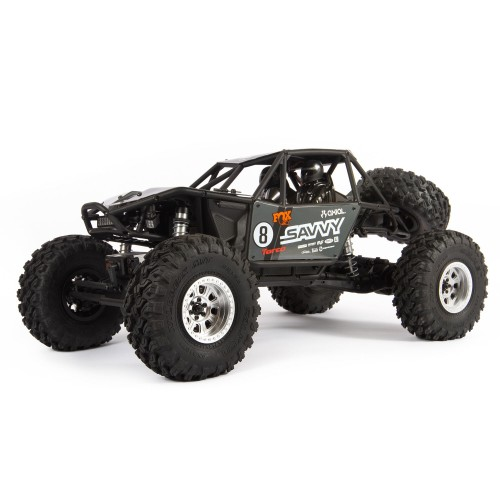 1/10 RR10 Bomber 4WD Rock...