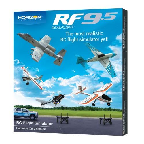 RealFlight 9.5 Flight...