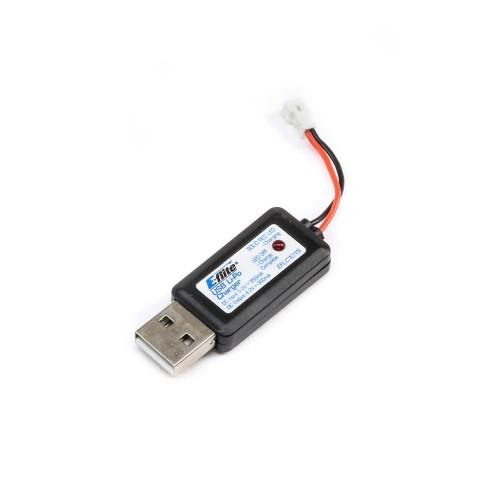 1S USB Li-Po Charger 300mAh...