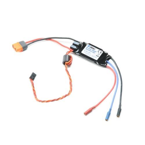 30-Amp Telemetry Capable...