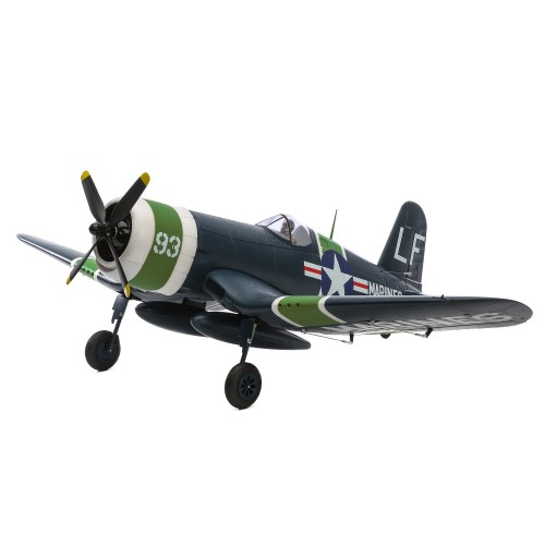 F4U-4 Corsair 1.2m BNF...
