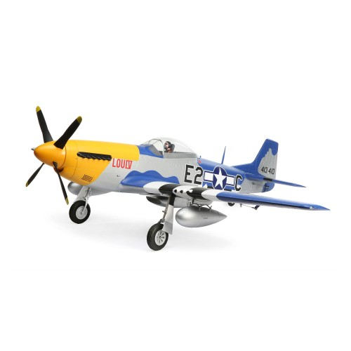 P-51D Mustang 1.5m PNP with...