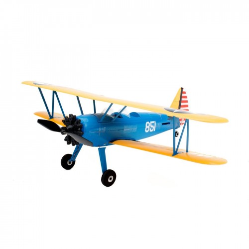 UMX PT-17 BNF with AS3X,...