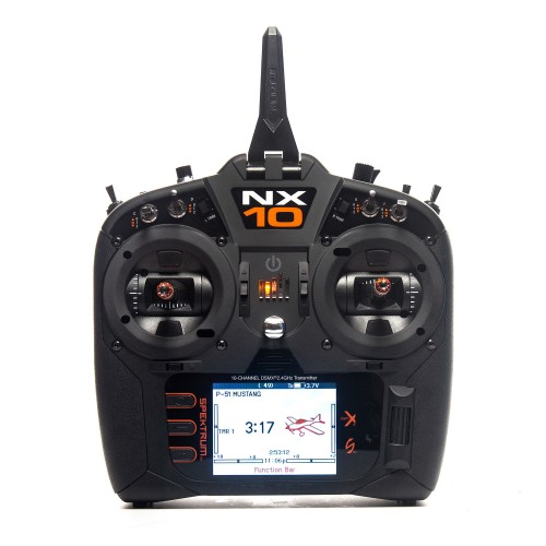 NX10 10-Channel Transmitter...