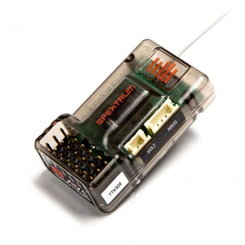 SR6110AT DSMR 6-Channel AVC...