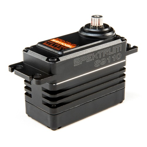 S9110BL 1/5 Digital HV High...