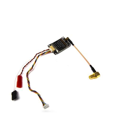 25mW Adjustable Power Video...