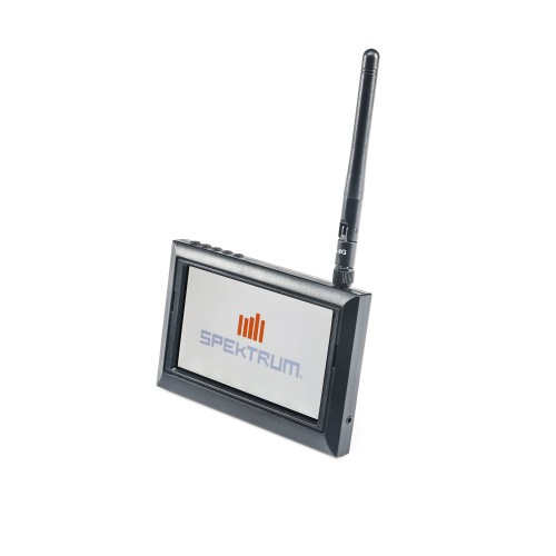 """4.3"""" FPV Video Monitor with..."""