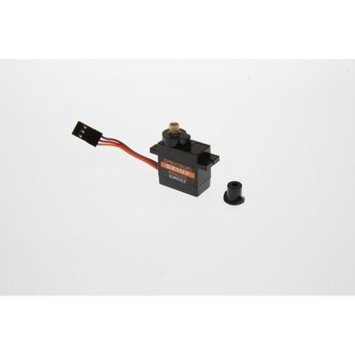SX107 Micro Analog Metal...