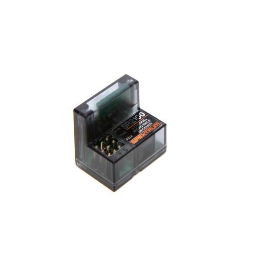 SR2100 DSMR 3-Channel Micro...