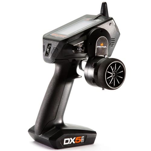 DX5 Pro 5-Channel DSMR...