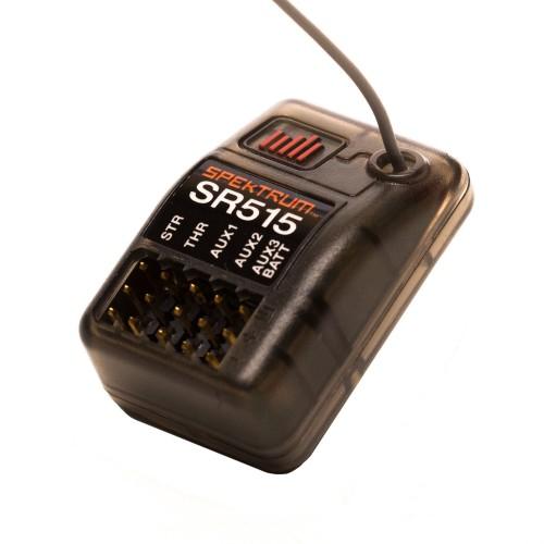 SR515 DSMR 5-Channel Sport...