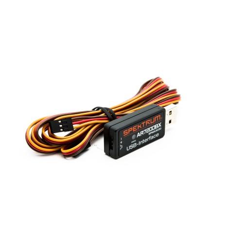 USB Interface: AR7200BX,...