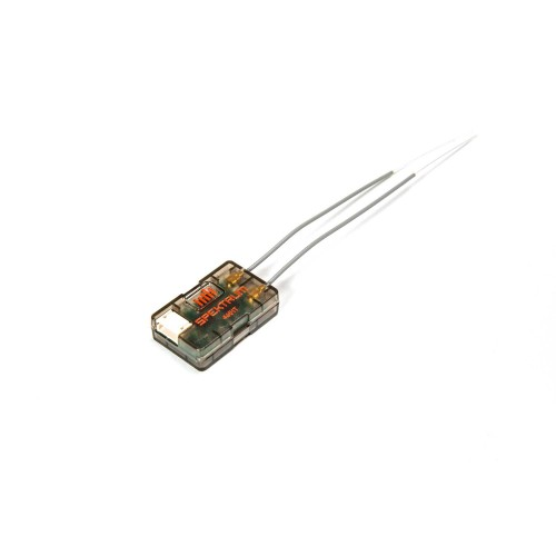SRXL2 DSMX Remote Serial...