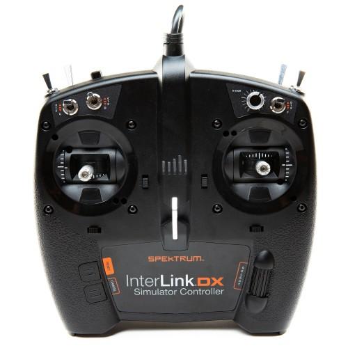 InterLink DX Simulator...