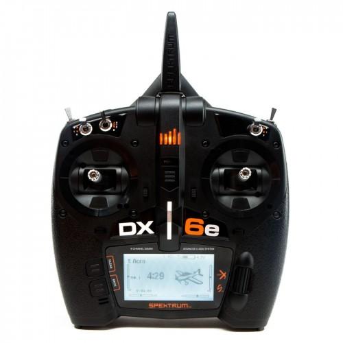 DX6e 6-Channel DSMX...