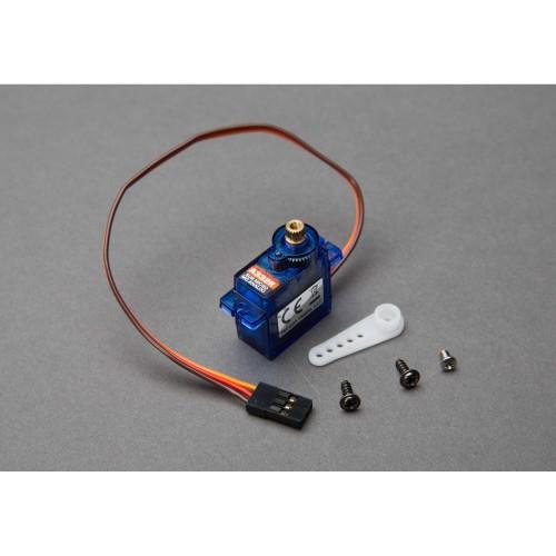 A332R Sub-Micro Analog 9g...