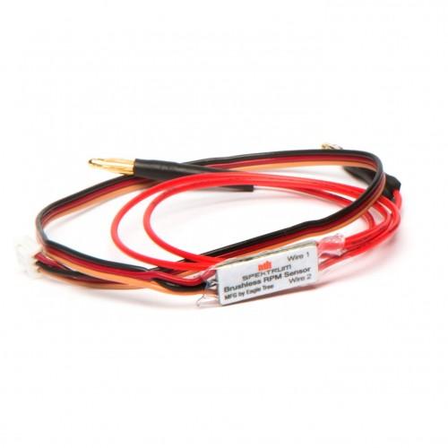 DSMX/DSMR Telemetry BL RPM...
